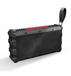 ANT  Bluetooth Speaker Red Portable Wireless Speaker