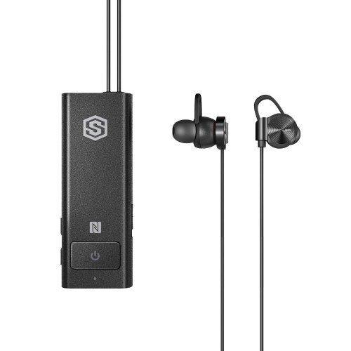 MOTTO Active Noise-Cancelling Bluetooth Earphones