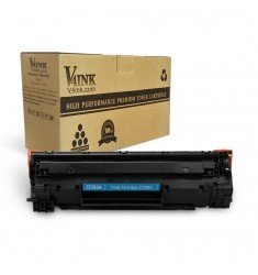 HP CF283A 83A Compatible Toner Cartridge - 1 Pack