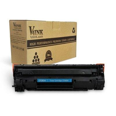 HP CF283A 83A Compatible Toner Cartridge
