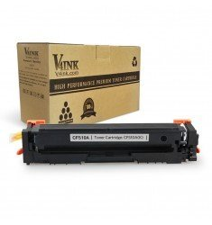 HP 204A CF510A Black Compatible Toner Cartridge