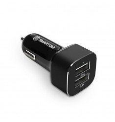 Smartomi USB Car Charger