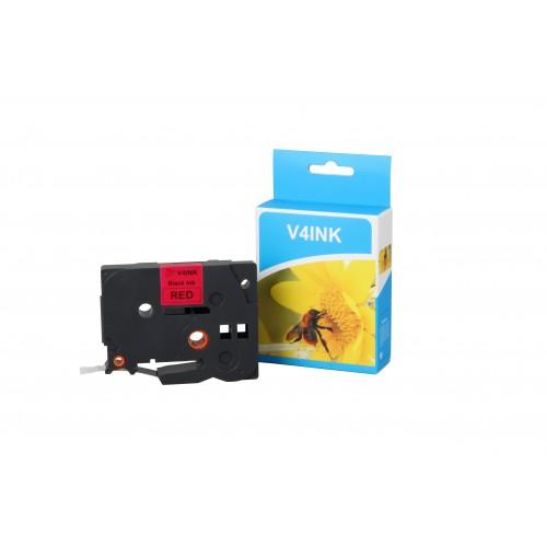 V4ink compatible Label Tape