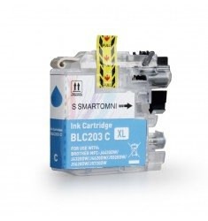 S SMARTOMNI Compatible Ink Cartridge