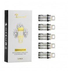 Terminator® 0.2ohm Atomizer Core, 5PCS