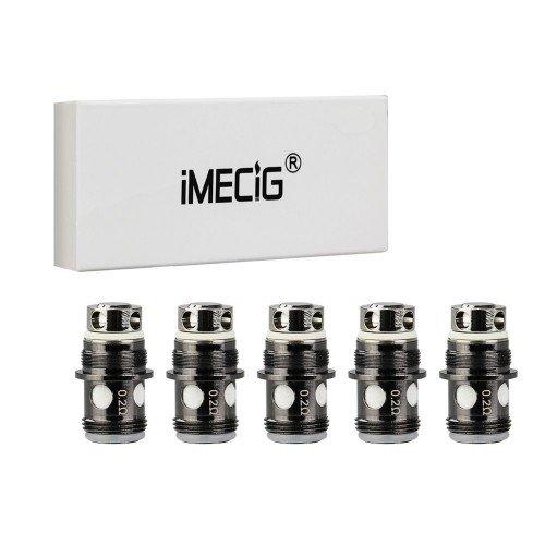 IMECIG® 0.2ohm V2 coil, 5PCS